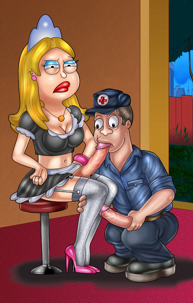 futa on xxx male Brandy trials in tainted space