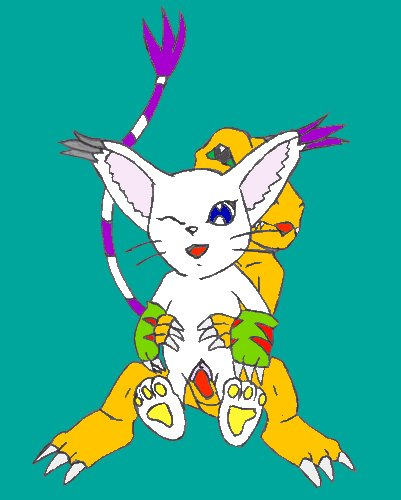 x reader furry female male Animated male to female transformation