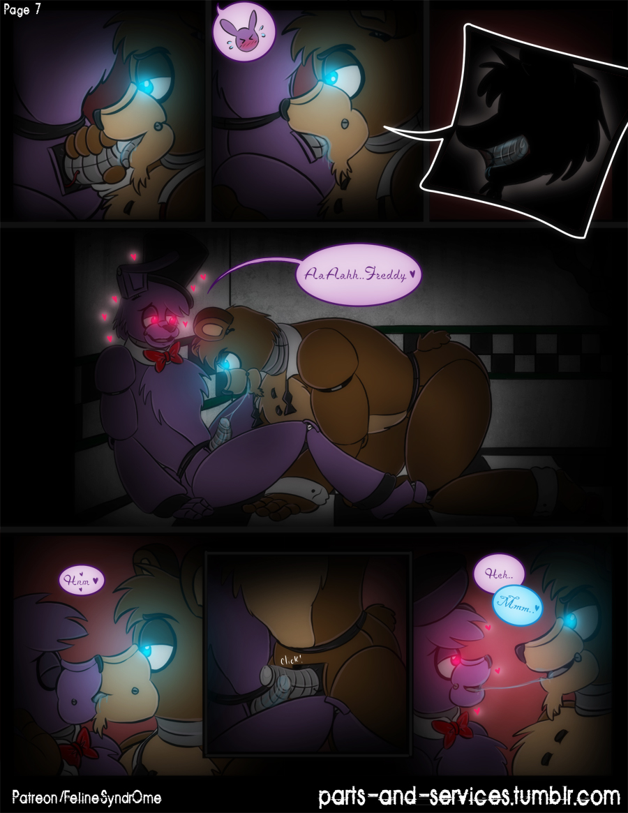 freddy's bonnie nights at five Jontron i ain't even going near that