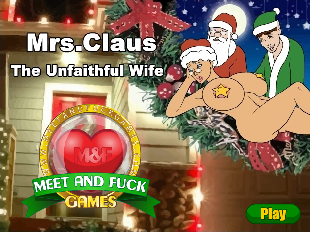 claus meet n fuck mrs King of the hill didi