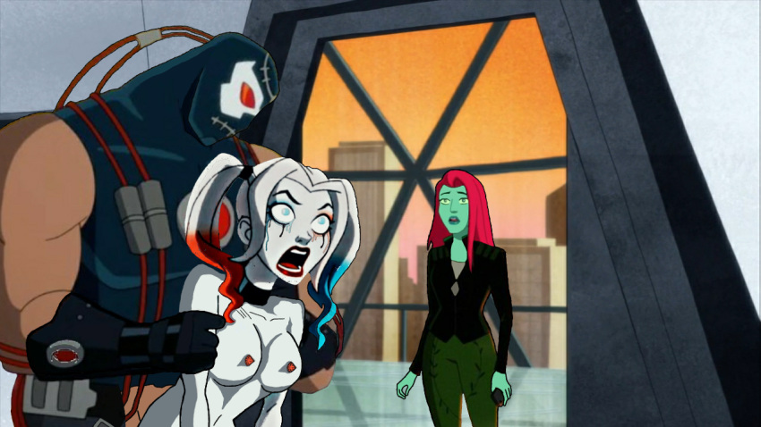 harley 2 injustice gif quinn Five nights at freddy's 2 anime