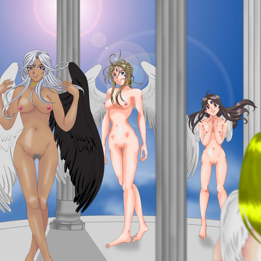 criminal nude only girls: invite Ai the somnium files boss