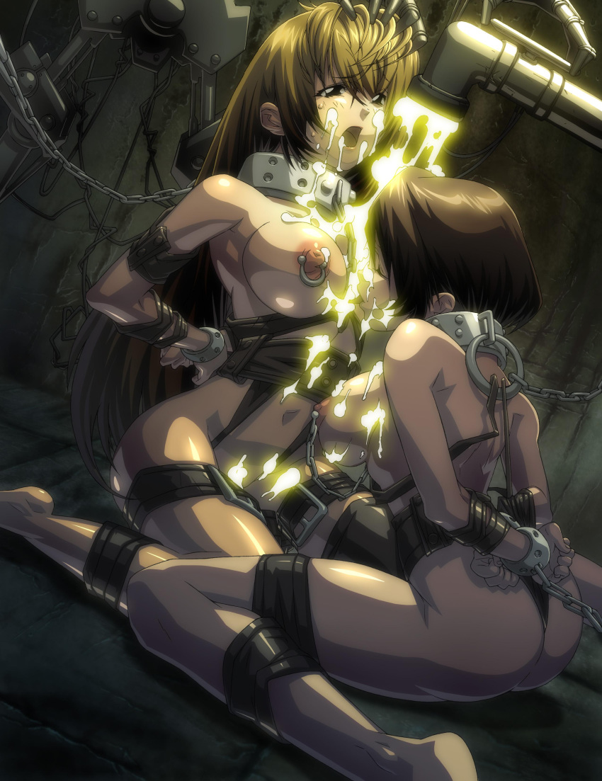 lust patreon of champion elana Merlin seven deadly sins naked