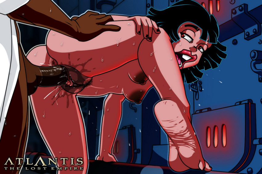 atlantis the empire lost audrey Vicky from fairly odd parents nude