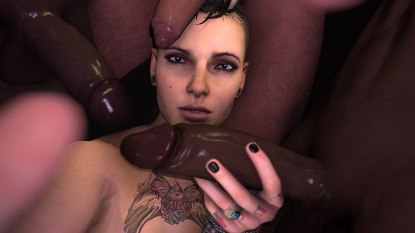 nude 2 uncensored watch dogs Camp camp david and daniel