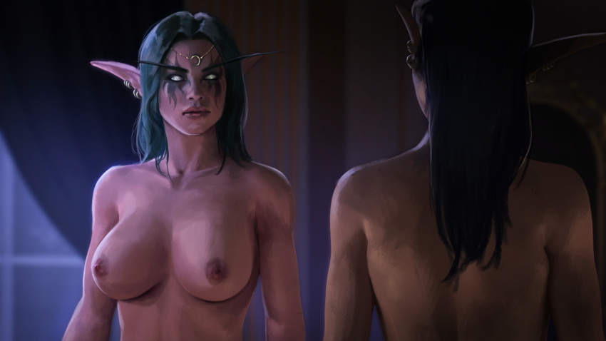 world elf warcraft porn of night Where to find ocean in fortnite